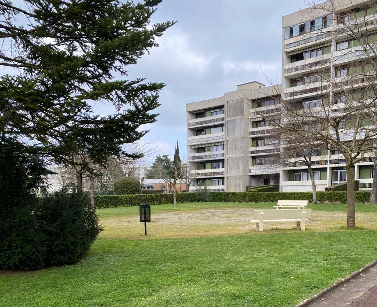 Résidence Les Esarts, Angoulême
